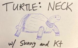 Turtle: Neck